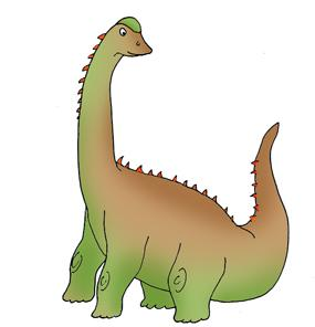 Dinosaur clipart and dinosaur jokes 2