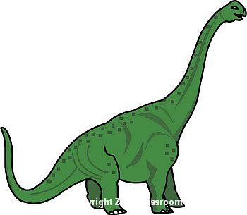 Dinosaur clipart 2 free clipart images