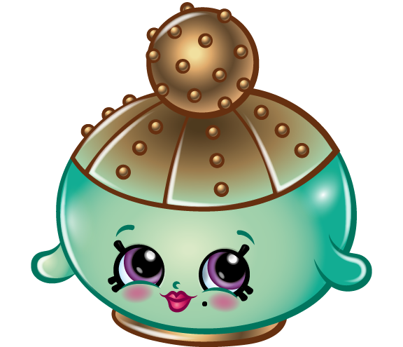 Sparkly spritz art official shopkins clipart free image
