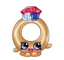 Ring a ling art 2 shopkins clipart free image