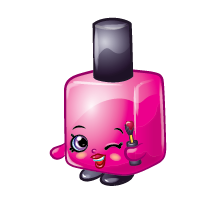 Pollypolish shopkins clipart free image