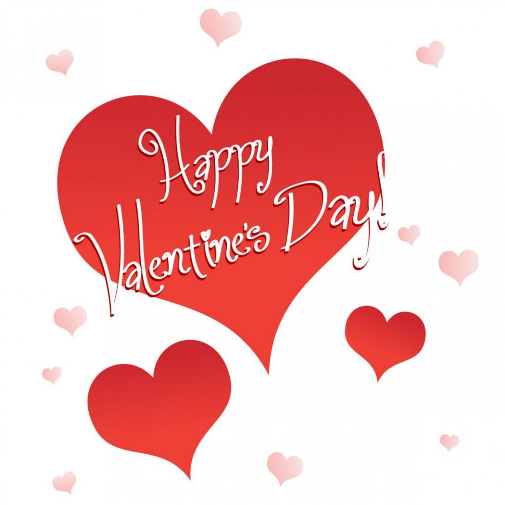Happy valentines day clip art 1 holland patent public library