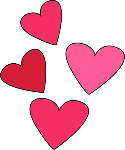 valentines day hearts clip art valentine week 6 2 rh clipart info valentine's day heart clipart valentine's day heart clipart