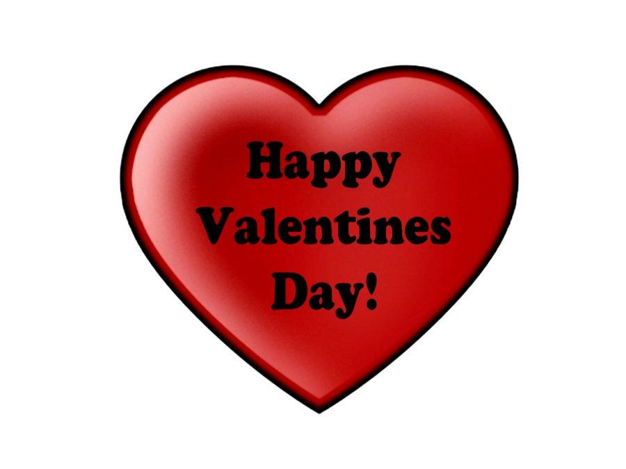 Valentines Day Clipart Free Download