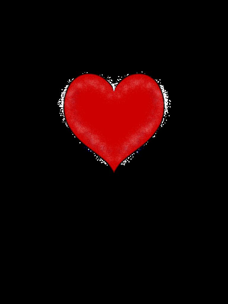 Vintage Valentine Hearts Clip Art Valentine Week 6