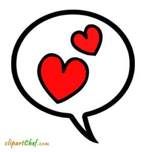 love clipart love free clipart clipart chef