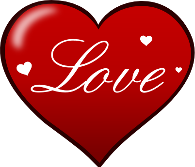 rift clipart Red clipart love t