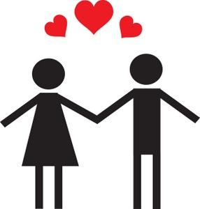 Couple in love clip art free dayasriold top