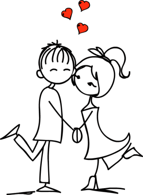 Couple in love clip art free dayasriold top 2