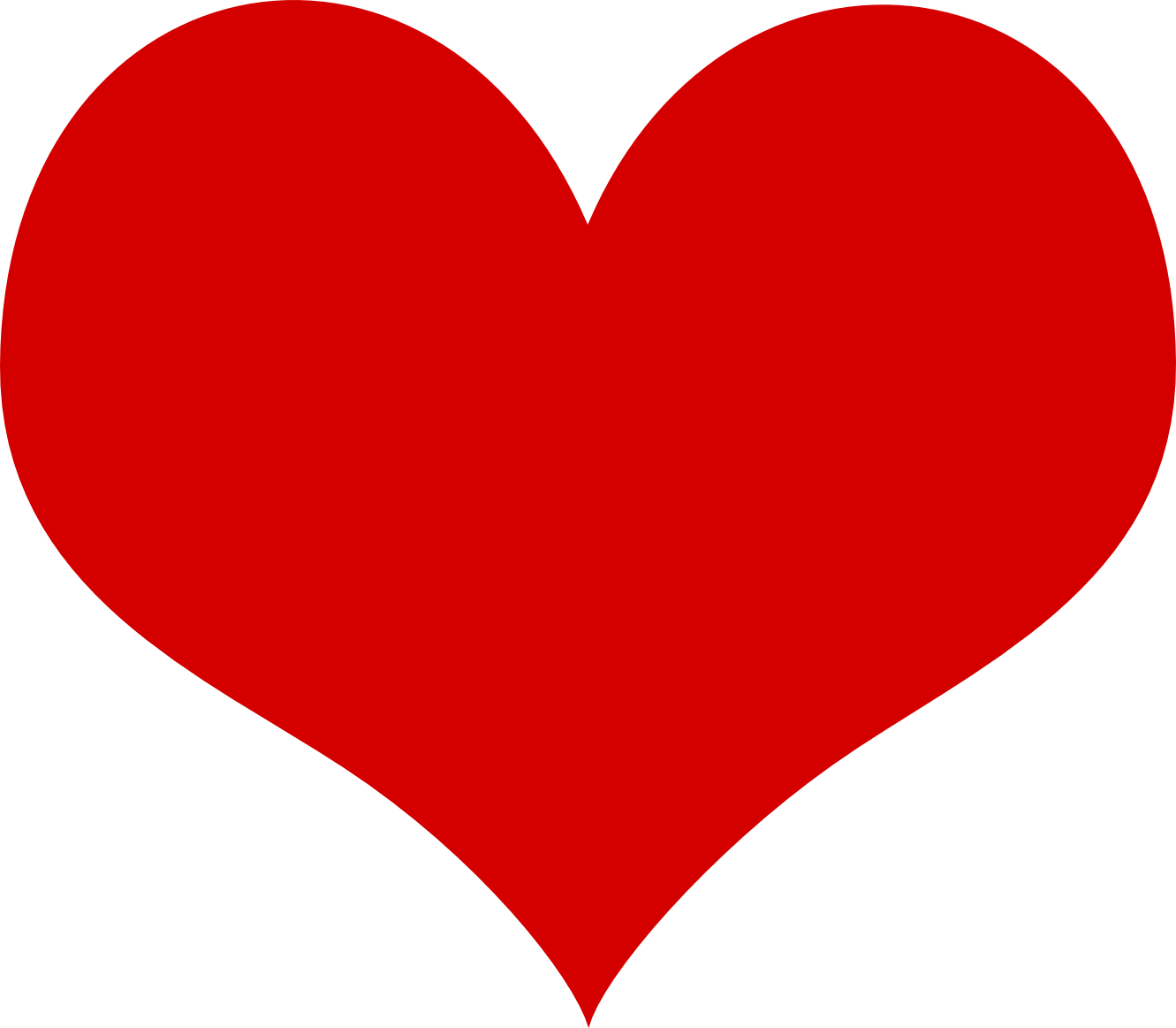 heart png simple
