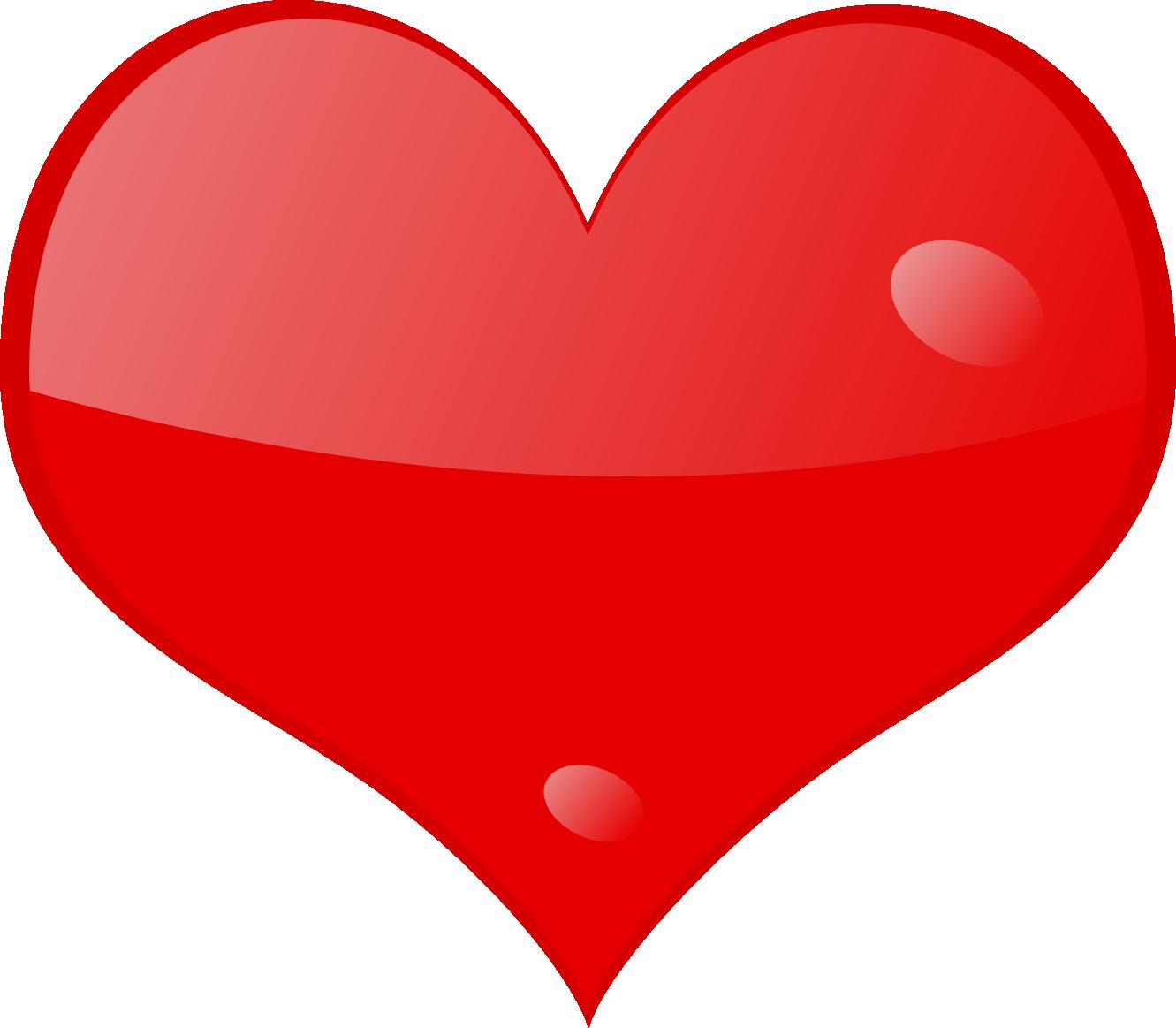 Heart Png Transparent