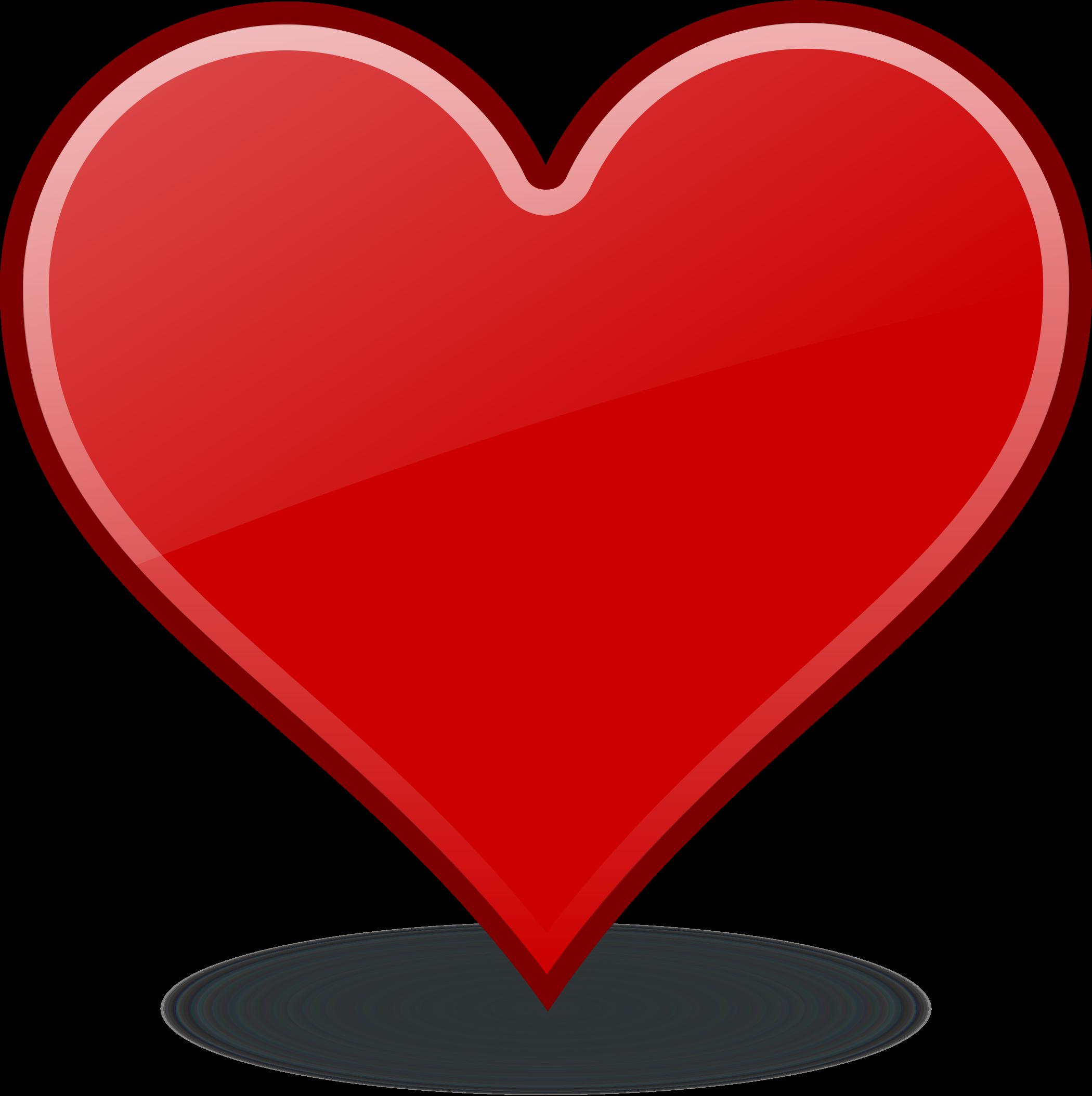emoji heart icon - photo #6