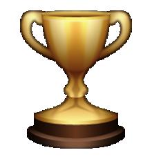 Ios Emoji Trophy