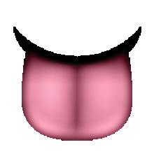zungen emoji
