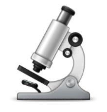 Ios Emoji Microscope