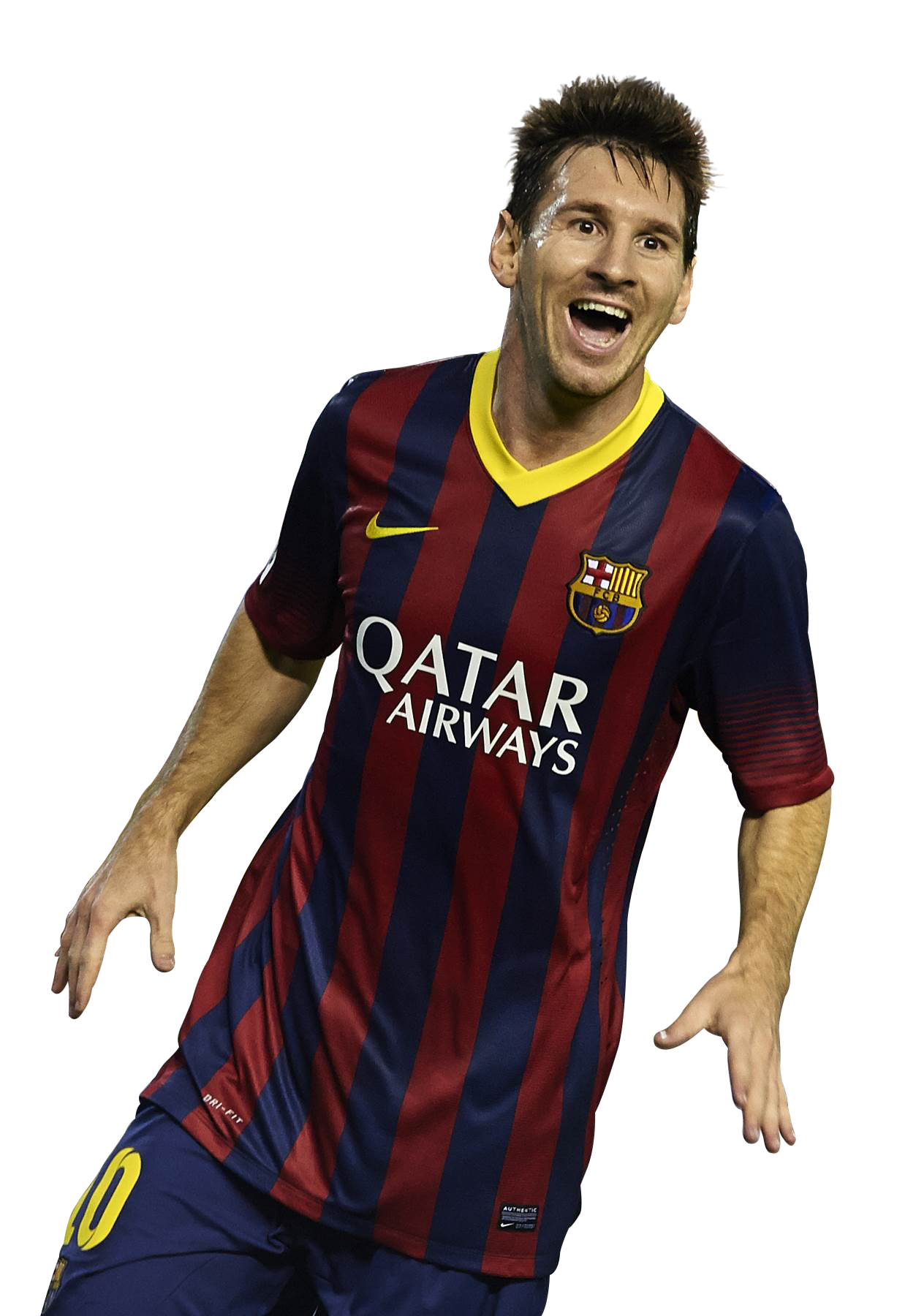 Lionel Messi Png Pic