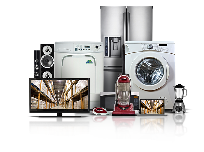 home appliances png 12