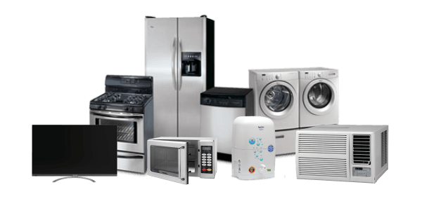 home appliances products