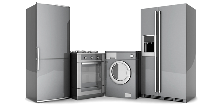Home Appliances Png Clipart High Quality
