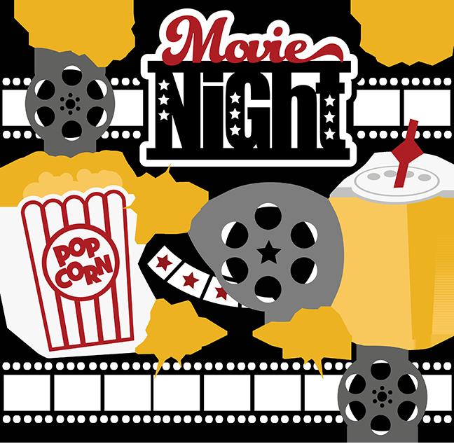 movie rental clipart movie night clip art popcorn clipart rh clipart info movie night clipart black and white christmas movie night clipart