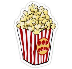 Circus popcorn clip art free clipart images 2