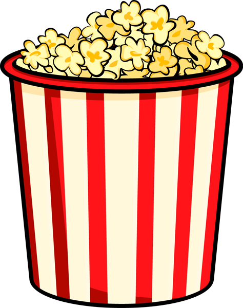 popcorn kernel clipart free clipart images rh clipart info popcorn clip art images popcorn clip art free download