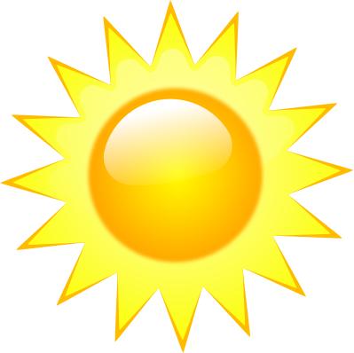 free sun clipart public domain sun clip art images and 2 rh clipart info free sun clipart borders free clipart sun wearing sunglasses