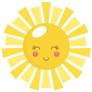 You Are My Sunshine On Sun Clip Art And Picasa