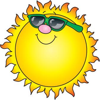 sunshine happy sun clipart free clipart images 2 rh clipart info  happy sun clipart black and white
