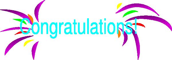 congratulations animated clip art clipart rh clipart info congratulatory clip art congratulations clipart free