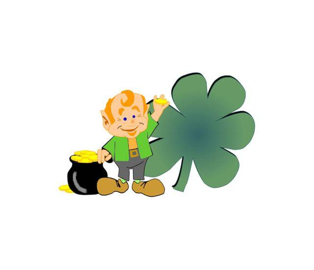 St patricks day places to find free st patrick clip art 2