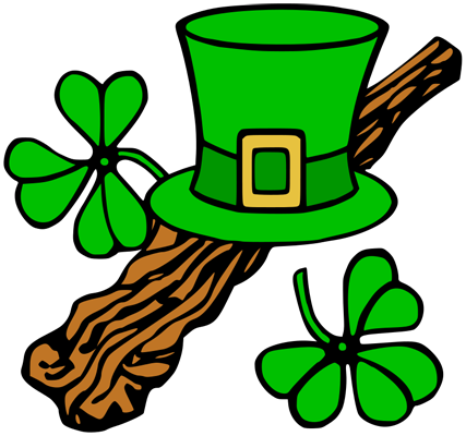 St patricks day free st patrick cliparts 2