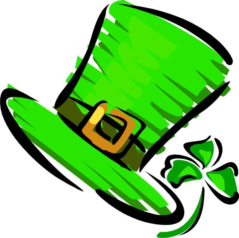st patrick s day around columbus priority mortgage BnfMks clipart