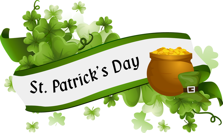 legion and celebrate st patrick s day with dancing fun and prizes HtUjMH clipart