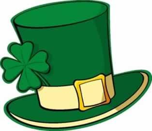 Free st patricks day clip art clipart