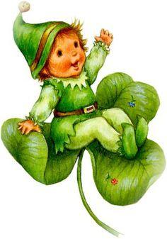 St patricks day st patrick clipart 7