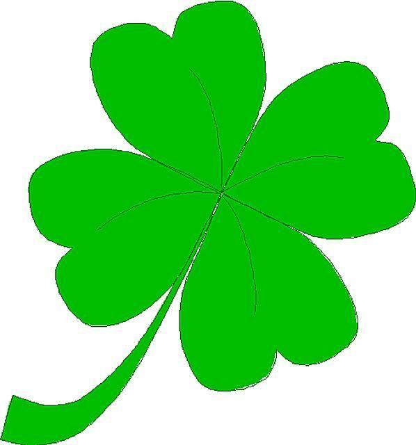 St patricks day places to find free st patrick clip art