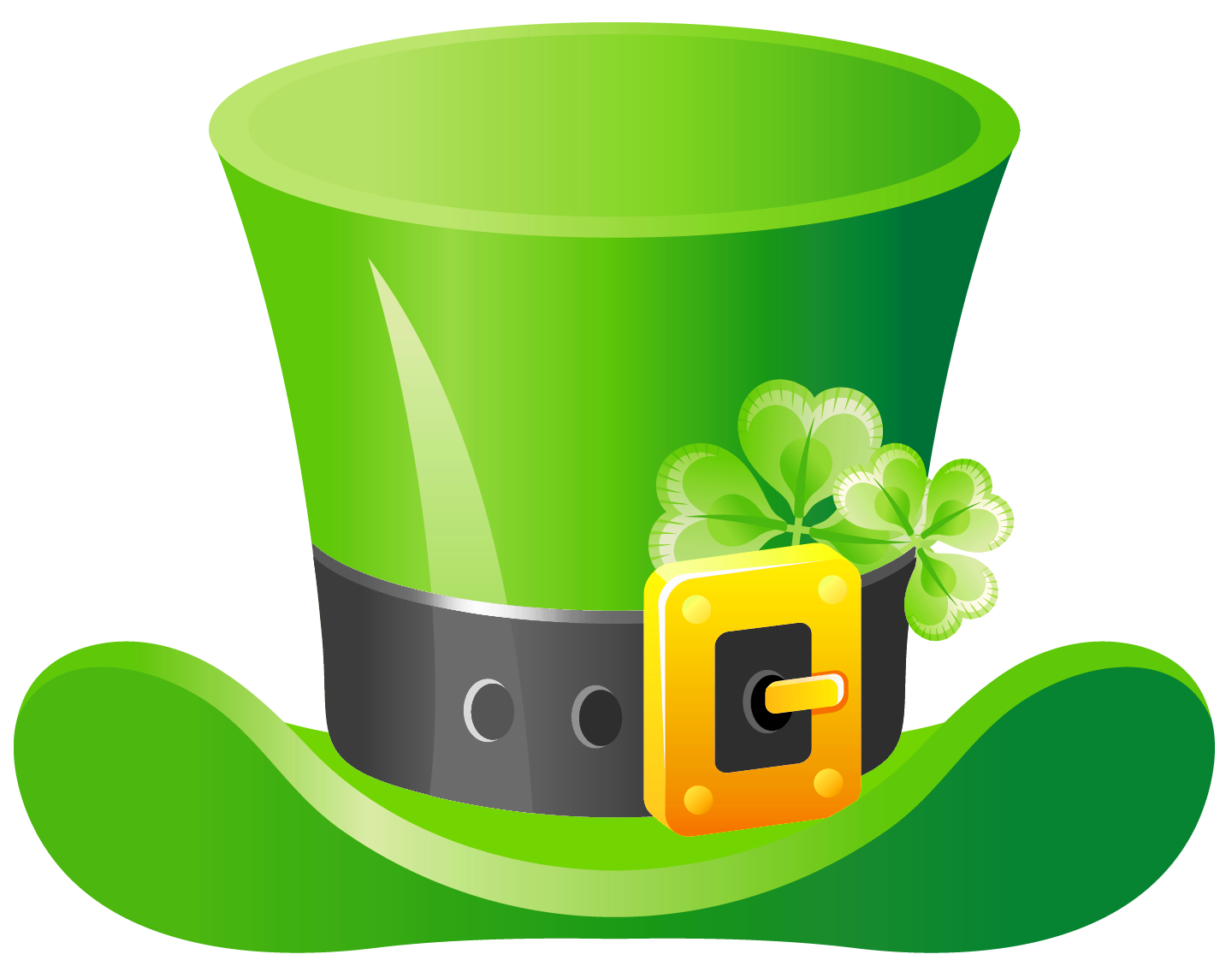 st patricks day happy day 5 images pictures quotes happy st patrick rh clipart info