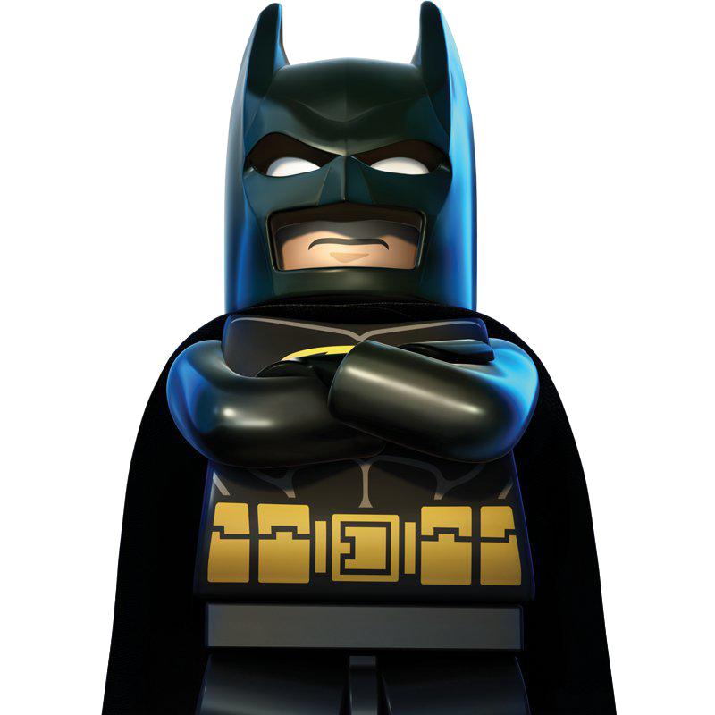 Official Lego Batman Clipart Lego Transparent