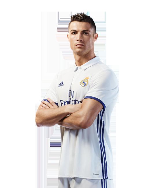 Cristiano Ronaldo 2017 Png