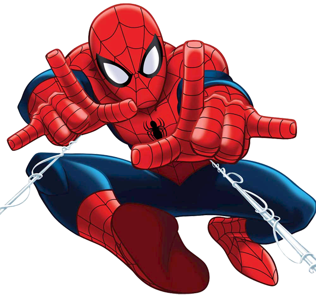 Free spiderman png clipart image - Image spiderman ...