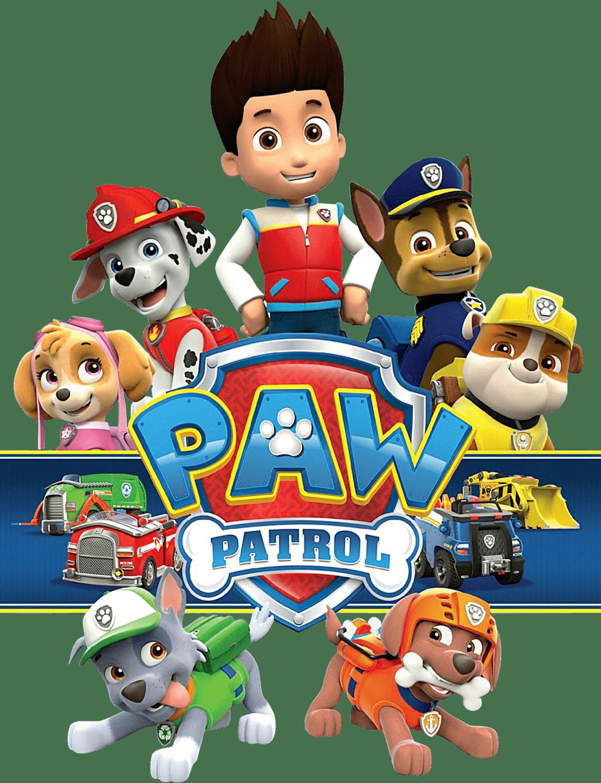 paw patrol logo png images galleries. Black Bedroom Furniture Sets. Home Design Ideas