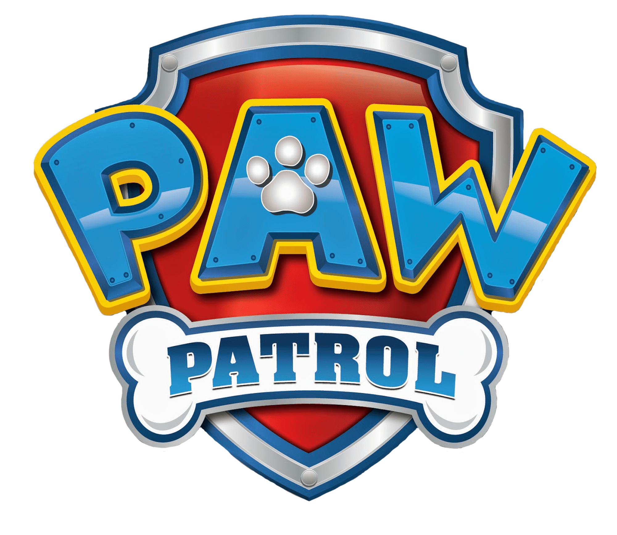 pawpatrol logo png clipart paw patrol clipart png