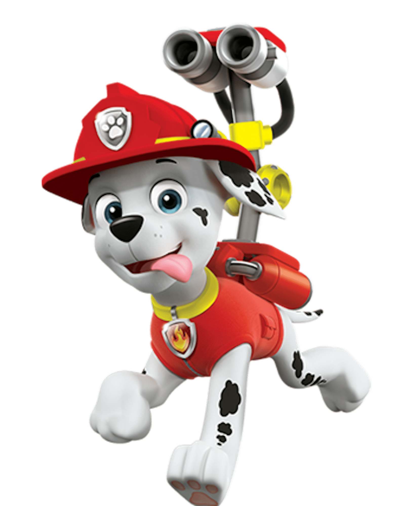 marshall fly paw patrol clipart png