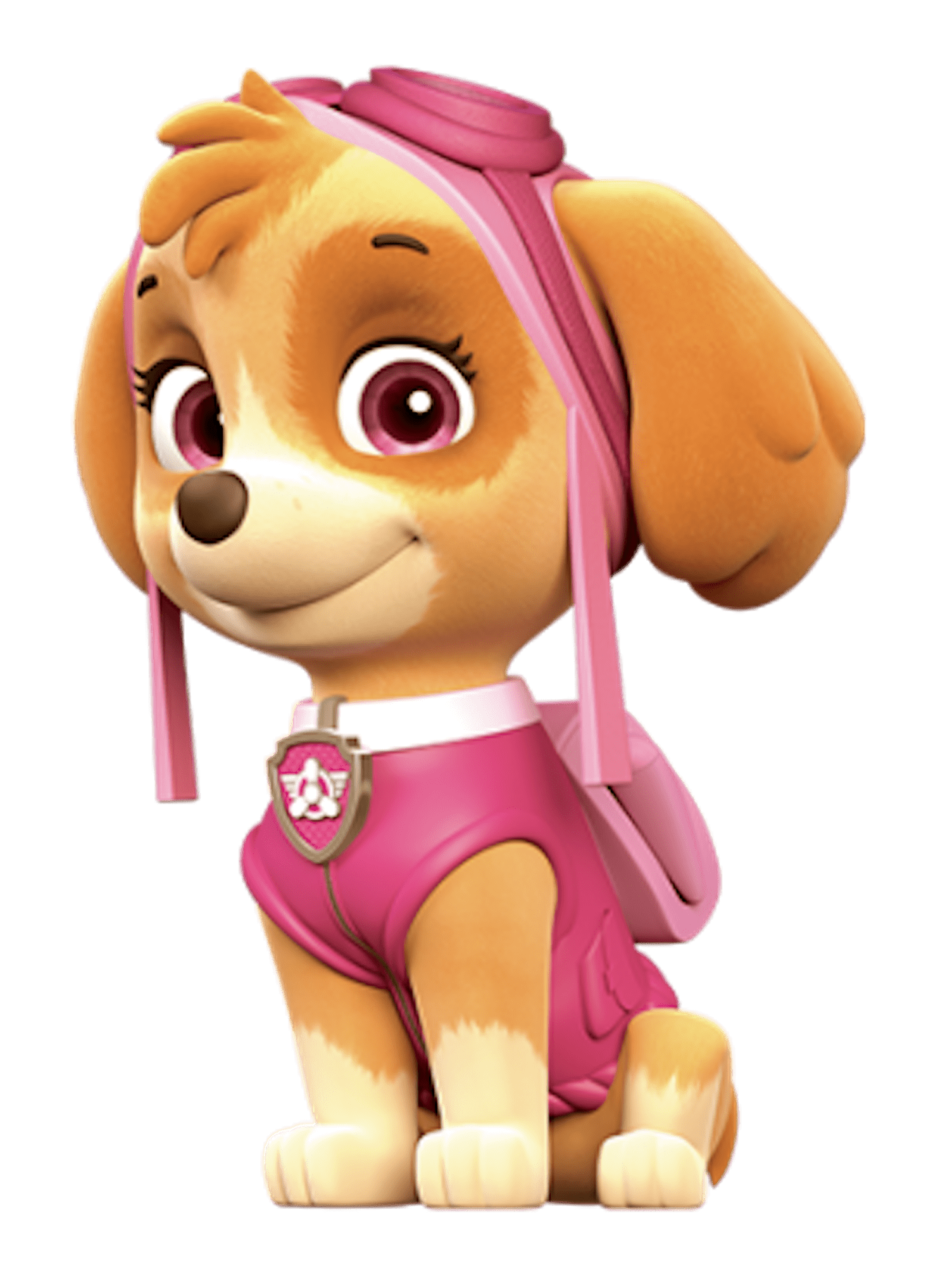 Skye Paw Patrol Clipart Png