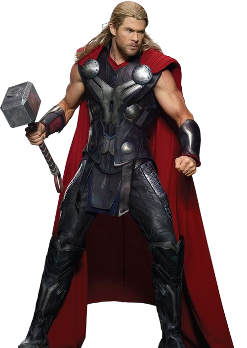 thor movie marvel super heros png clipart