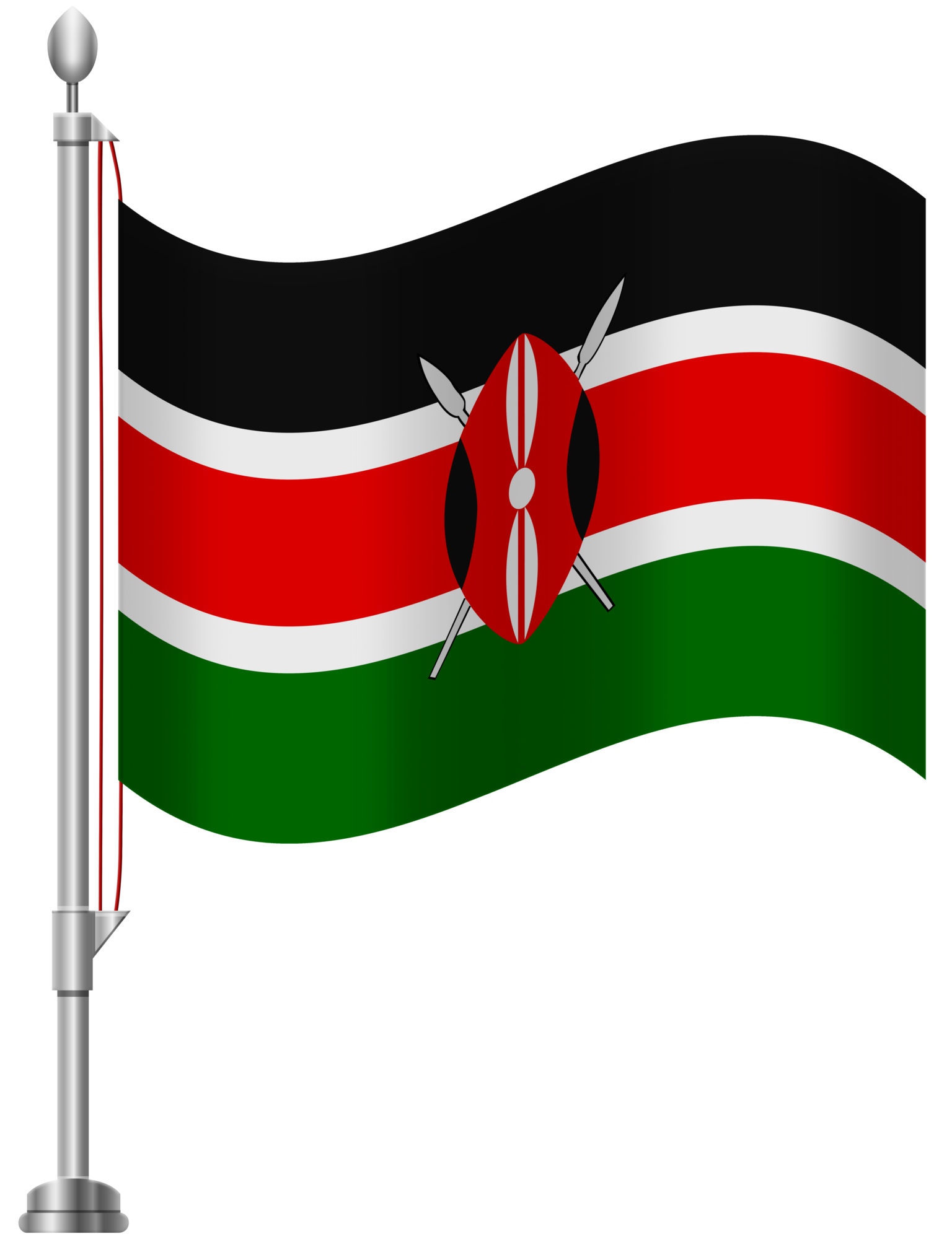 List Of Synonyms And Antonyms Of The Word Kenya Flag Info