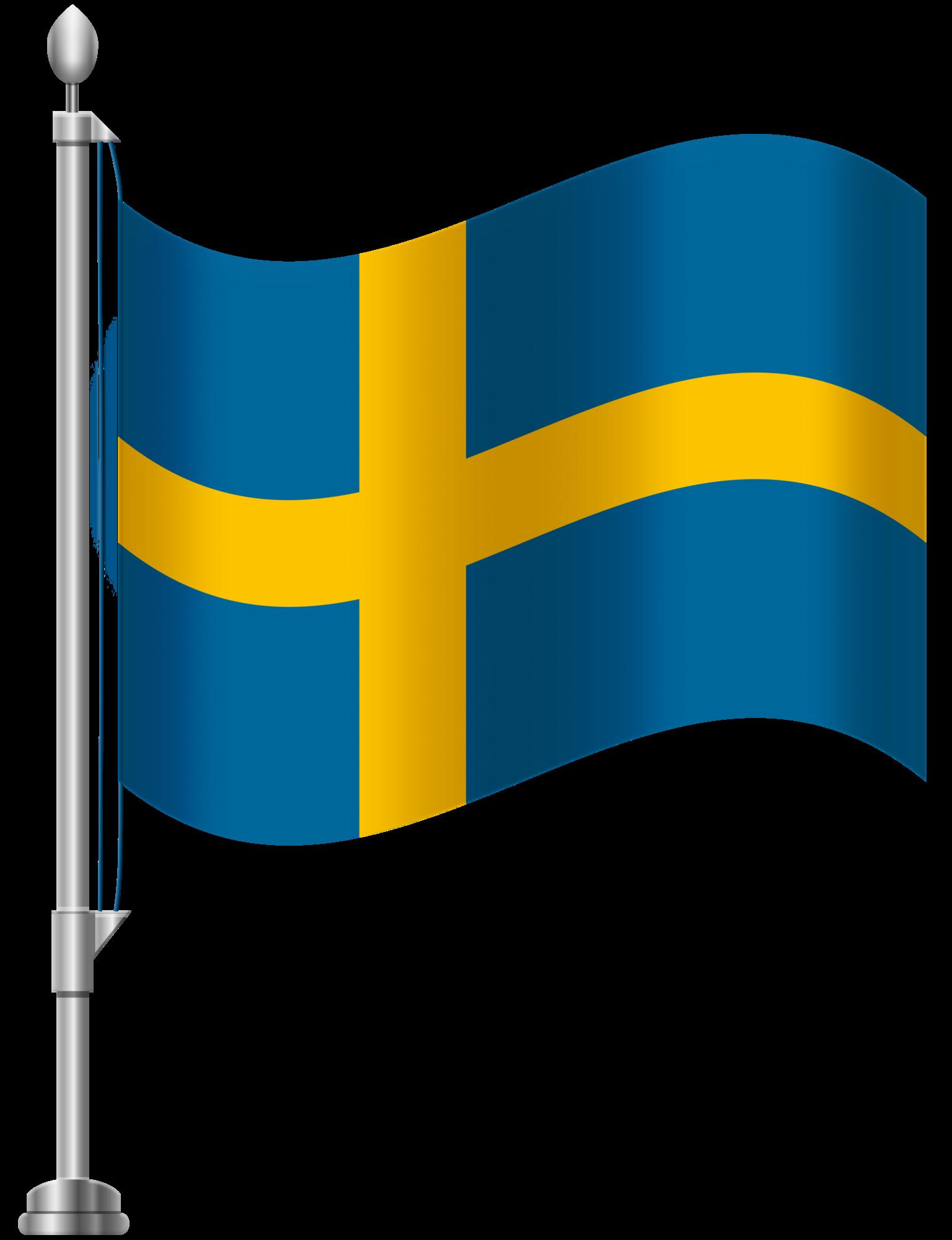 sweden flag png clip art