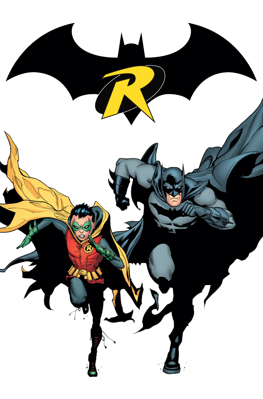 damian robin wayne dick batman grayson batman and robin clipart png rh clipart info batman and robin symbol clip art