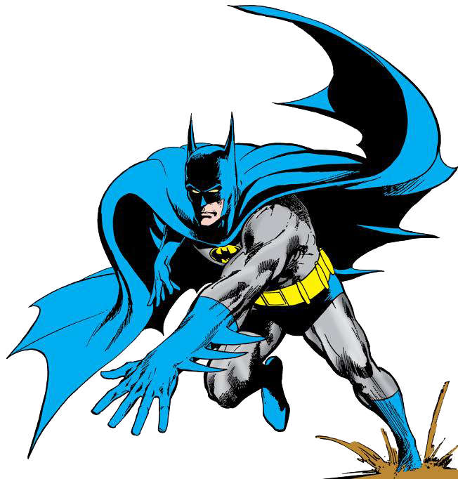 batman super heros png background
